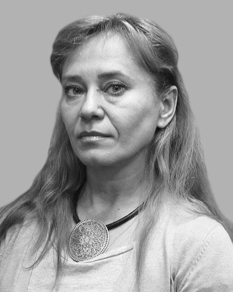 Мосієнко Інна Вікторівна