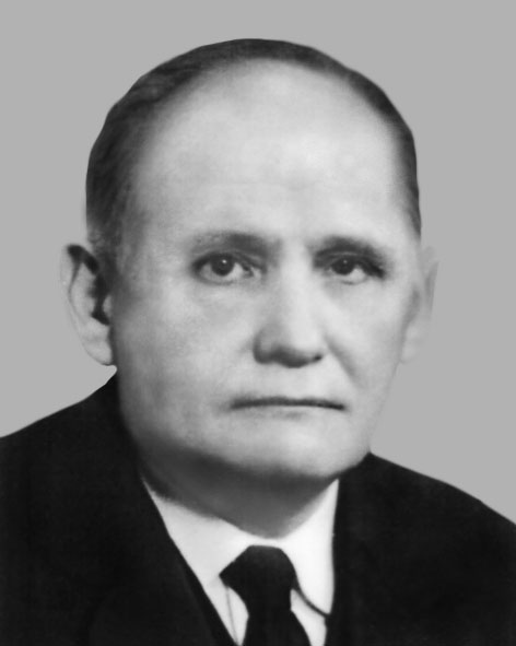 Мосінг Генріх Станіславович