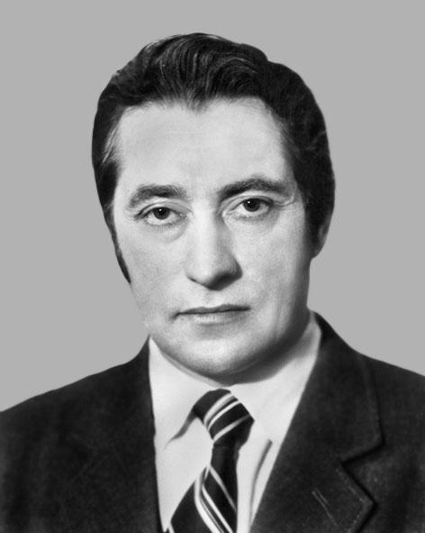 Мосіюк Пилип  Омелянович