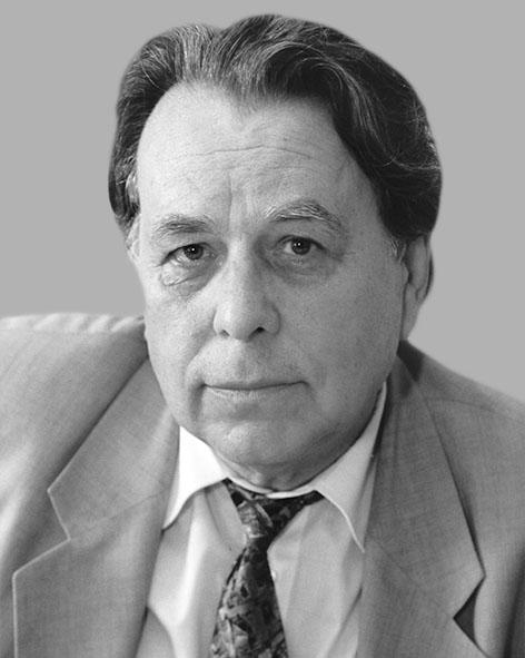 Москаленко Анатолій  Захарович