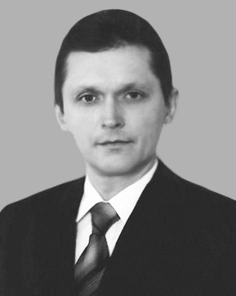 Москаленко Анатолій  Михайлович