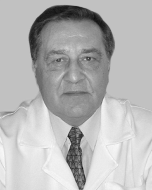 Москаленко Валентин  Захарович