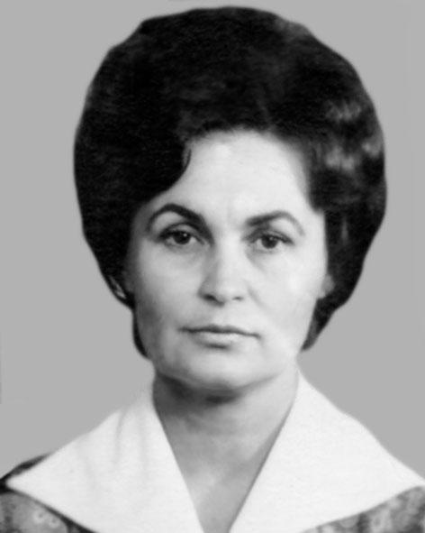 Москаленко Валентина  Володимирівна