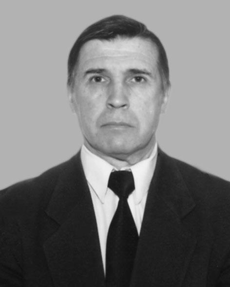 Москаленко Віктор  Григорович