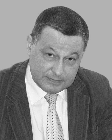Москаленко Віталій  Анатолійович