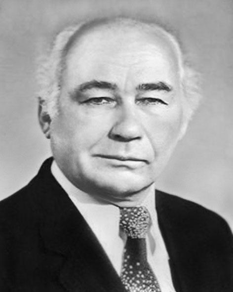 Москаленко Іван  Йосипович