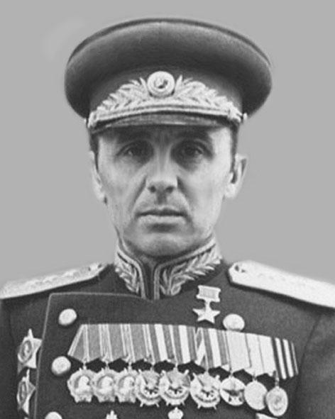 Москаленко Кирило  Семенович