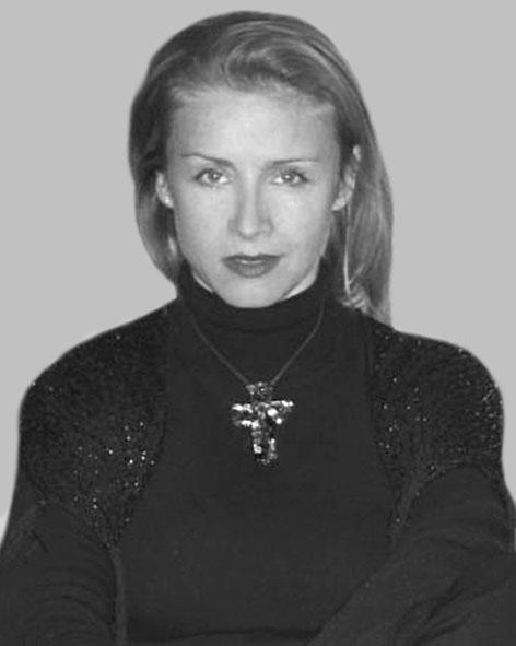 Москаленко Лариса Віталіївна