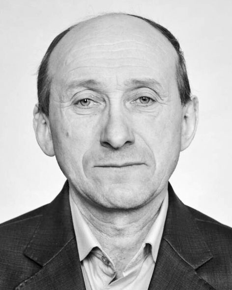 Москаленко Олександр  Миколайович
