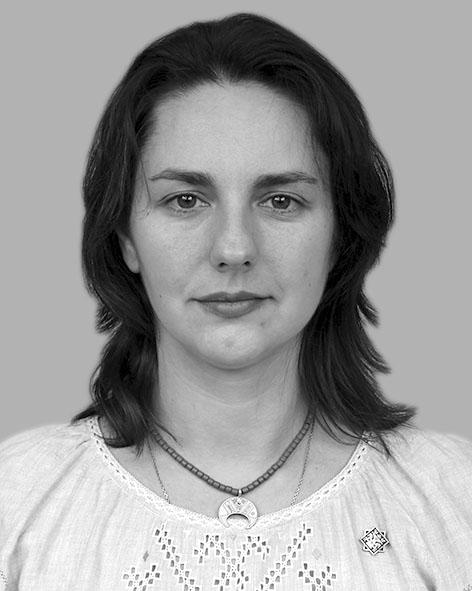 Москаленко Олена  Валеріївна