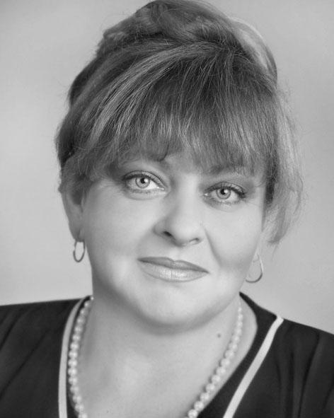 Москаленко Світлана  Олексіївна