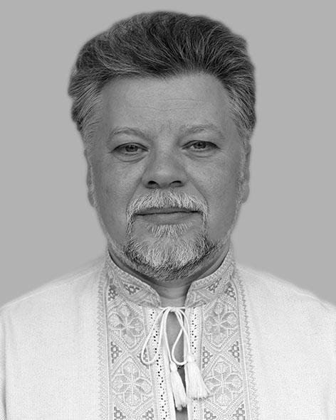 Москаленко Сергій  Володимирович
