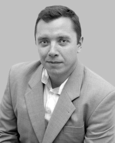 Москалець Валентин  Віталійович