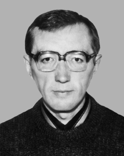 Москалець Костянтин  Вілійович