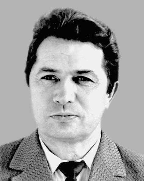 Москаліна Федір  Миколайович