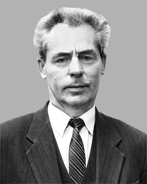 Москальов Олександр  Миколайович