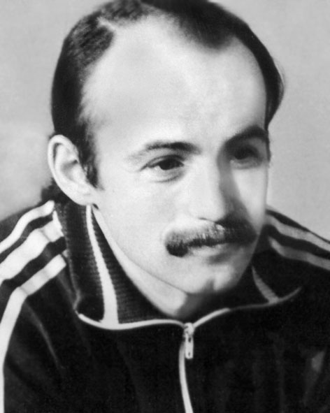 Москальцов Олексій  Вадимович