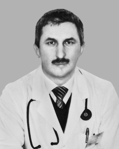 Москалюк Василь  Деонізійович