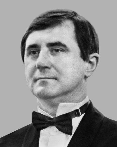 Москалюк Віктор  Макарович