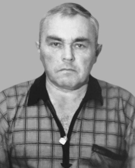 Москалюк Олександр  Іванович