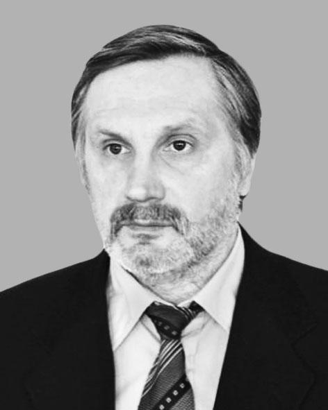 Москвін Павло  Петрович