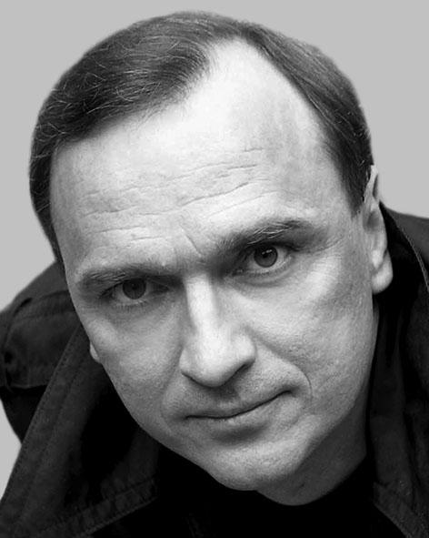 Москвін Станіслав  Костянтинович