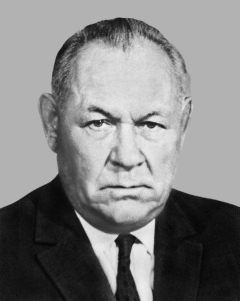 Московець Семен  Микитович