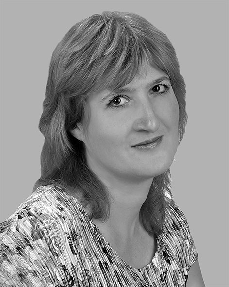 Московка Іванна Валеріївна