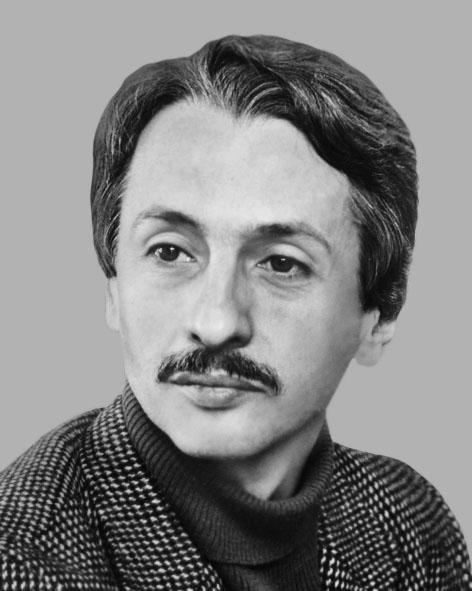 Московченко Володимир  Юрійович