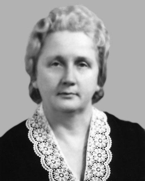 Московченко Ніна  Олександрівна