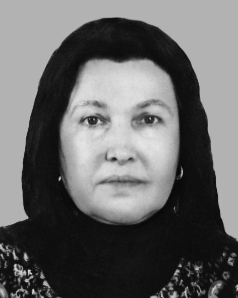 Моспан-Шульга Лариса Юріївна