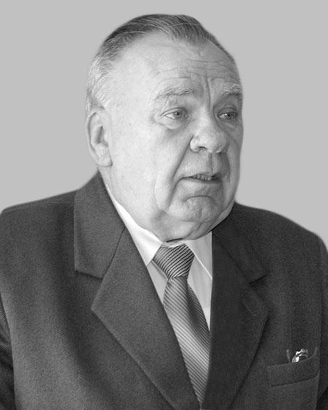 Моссаковський Валерій Борисович