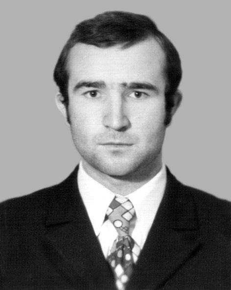 Мостика Юрій  Сергійович