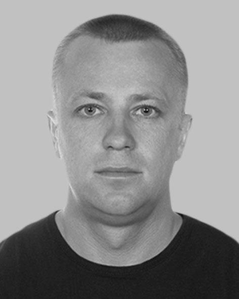 Мостіпака Сергій  Володимирович
