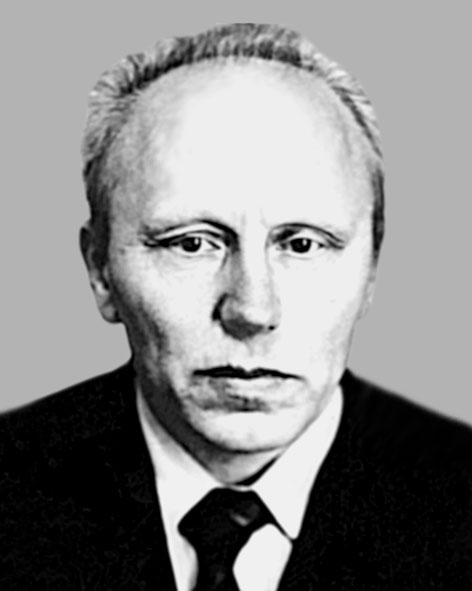 Мостовий Володимир  Йосипович
