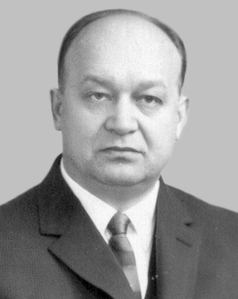 Мостовий Савелій Іванович