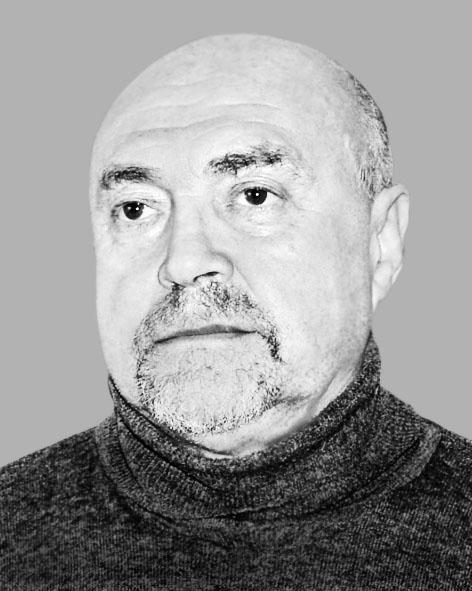 Мостовий Сергій  Васильович