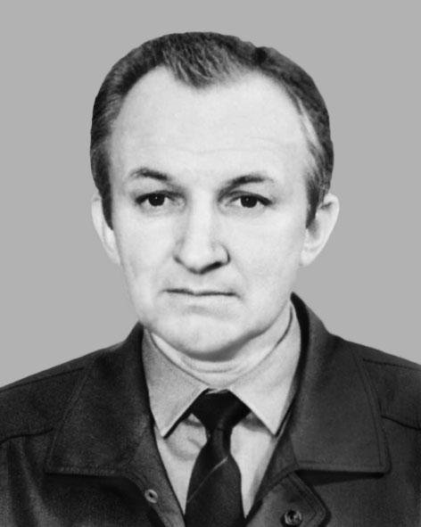 Мостовяк Іван  Васильович