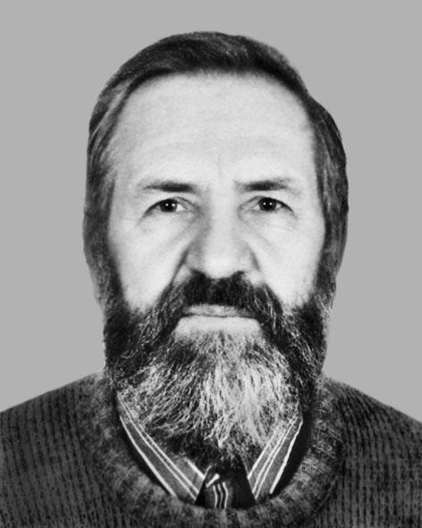 Мось Петро  Філонович