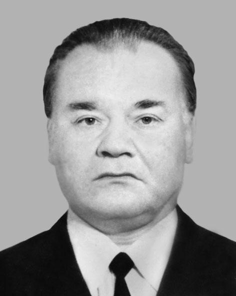 Моськін Володимир  Якович
