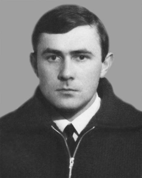 Мотало Василь  Петрович