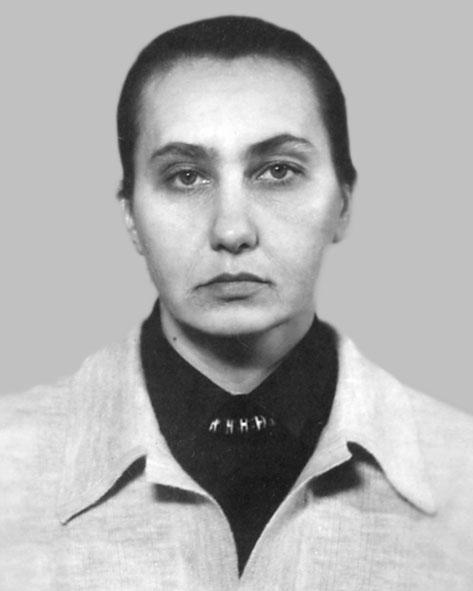 Мотика Ярослава Іванівна