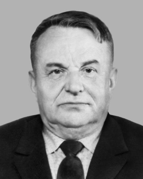 Мотовиловець Іван  Опанасович