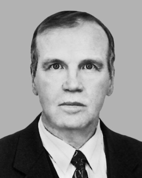 Моторний Віталій  Павлович
