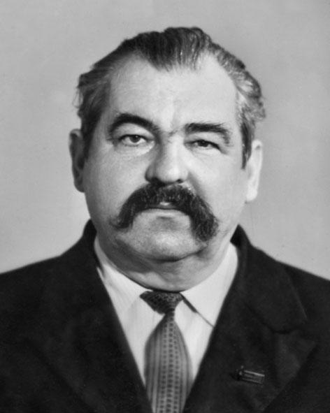 Моторний Олександр  Давидович