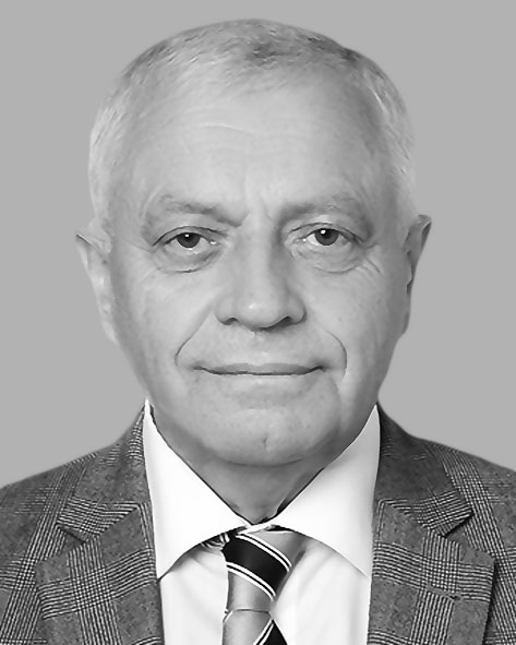 Мотренко Тимофій Валентинович
