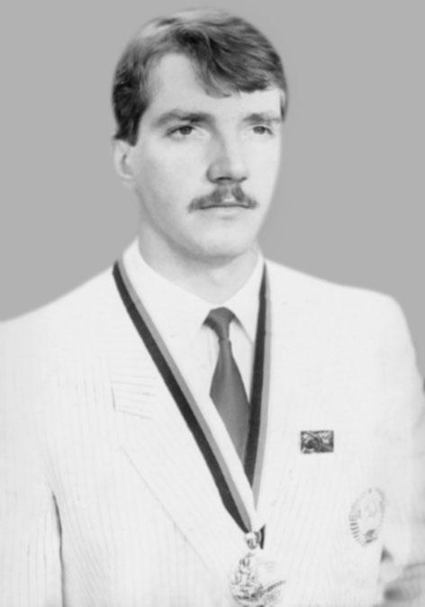 Мотузенко Олександр  Олексійович