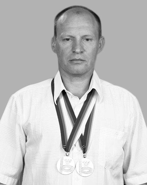 Мохир Олександр  Іванович