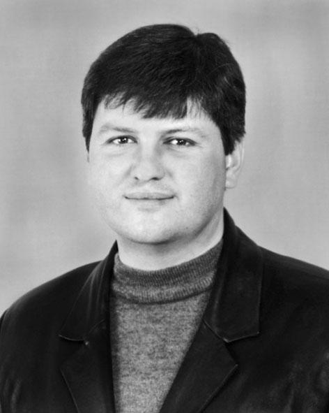 Мохненко Андрій  Сергійович