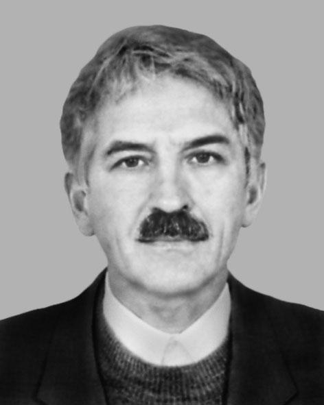 Мохонько Анатолій  Захарович